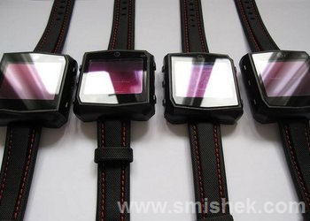 dynawa smart wrist watch