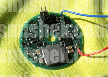 intelligent led driver buck 30W