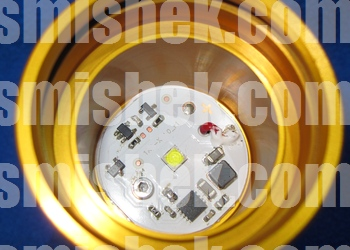 intelligent led driver buck 5W